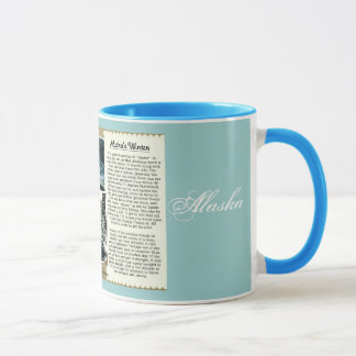 Alaska's Winter Mug