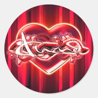 Alazne Stickers