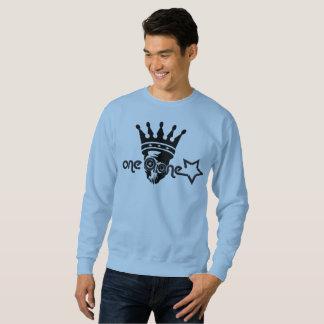 Alba 101 Skull Sweat Shirt
