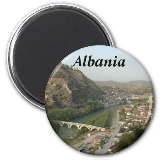 Albania (Albania) Albania magnet Albania fridge ma