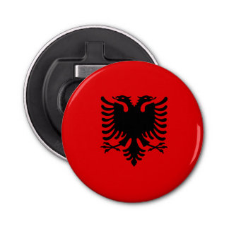 Albania Bottle Opener