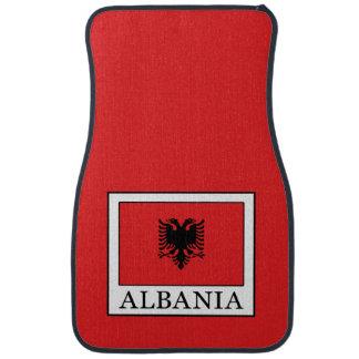 Albania Car Mat