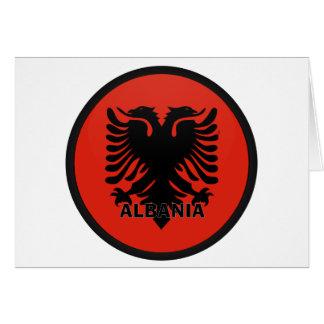 Albania Cards