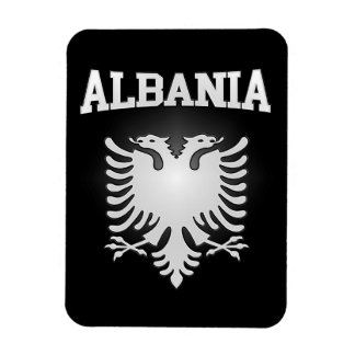 Albania Coat of Arms Magnet