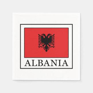 Albania Disposable Napkins