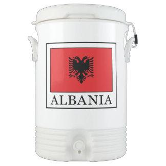 Albania Drinks Cooler