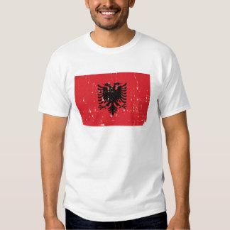 Albania Flag T Shirts