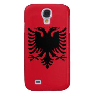 albania galaxy s4 case