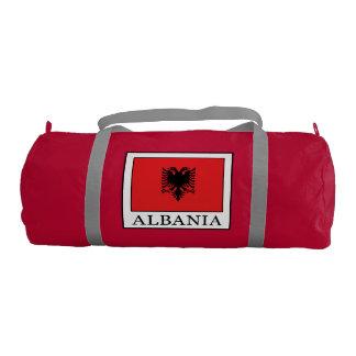 Albania Gym Bag