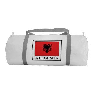 Albania Gym Duffel Bag