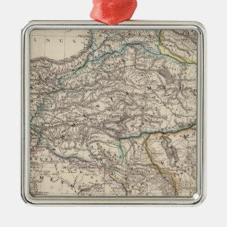 Albania, Iberia, Colchis, Armenia, Mesopotamia Christmas Ornament