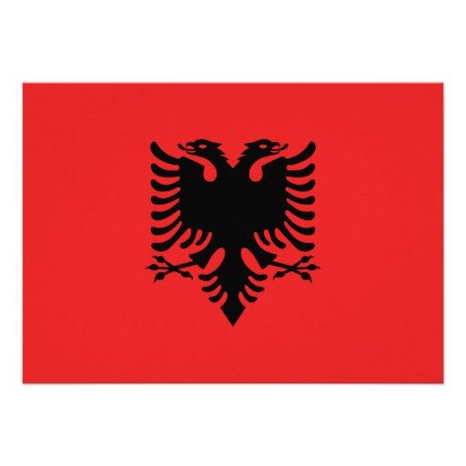 Albania Custom Invites