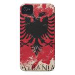Albania iPhone 4 Case-Mate Hüllen