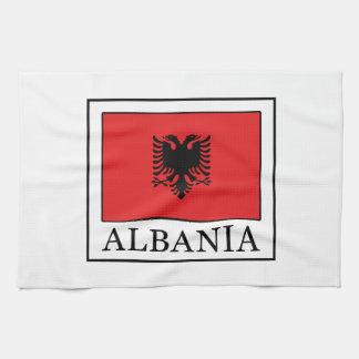 Albania Kitchen Towel