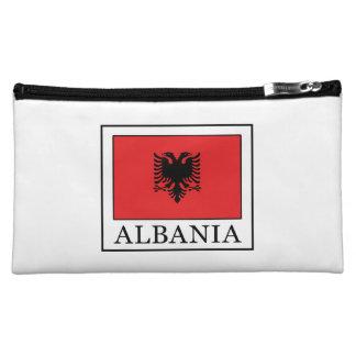 Albania Makeup Bag