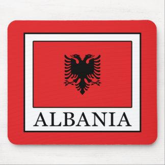 Albania Mouse Mat