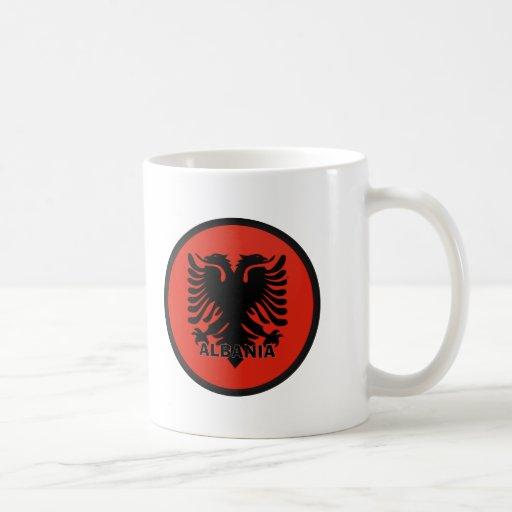 Albania Mugs