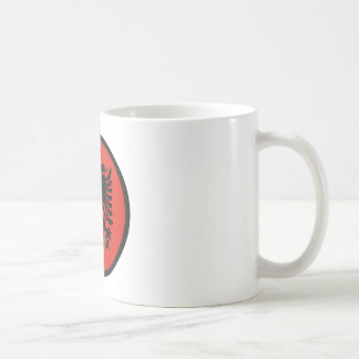 Albania Mug