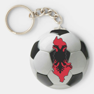 Albania national team key ring