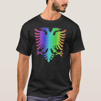 Albania Peace Eagle T-Shirt