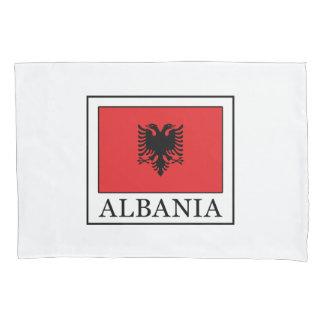 Albania Pillowcase