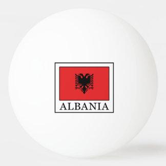 Albania Ping Pong Ball