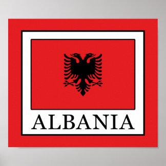 Albania Poster