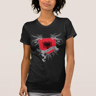 Albania Shield 3 T-Shirt