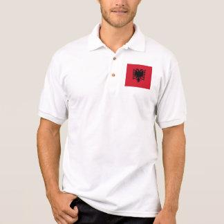 albania shirts