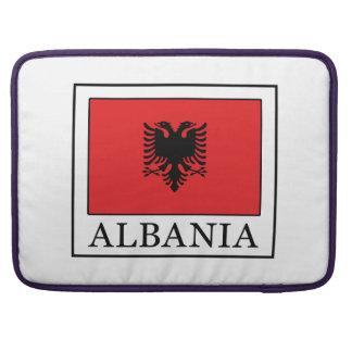 Albania Sleeve For MacBooks