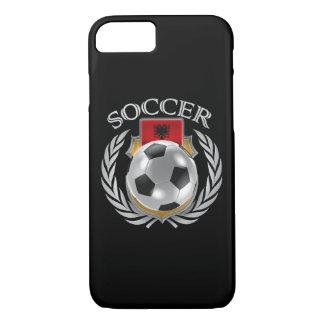 Albania Soccer 2016 Fan Gear iPhone 7 Case