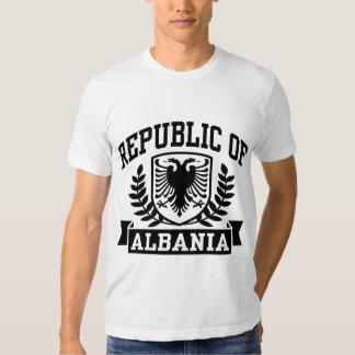 Albania T Shirt