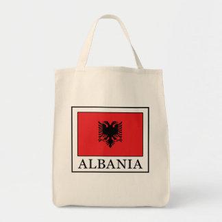 Albania Tote Bag
