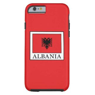 Albania Tough iPhone 6 Case