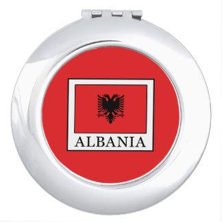 Albania Travel Mirrors