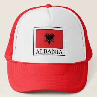 Albania Trucker Hat