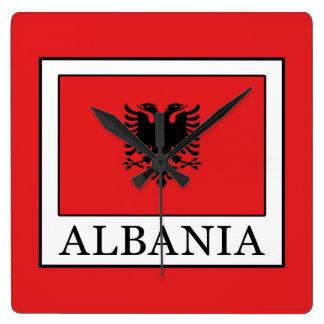 Albania Wall Clocks
