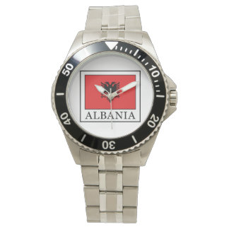 Albania Wrist Watches