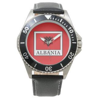 Albania Wristwatch