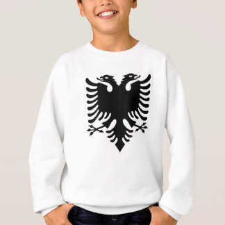 Albanian Coat of arms Sweatshirt