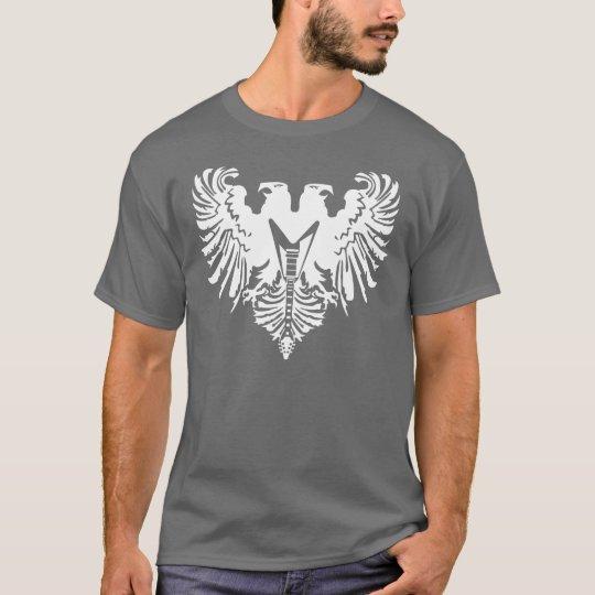Albanian Eagle - Illyrius T-Shirt