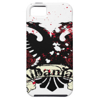 albanian eagle iPhone 5 covers
