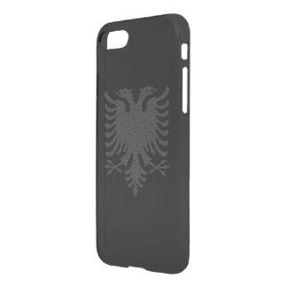 Albanian Eagle iPhone 8/7 Case