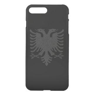 Albanian Eagle iPhone 8 Plus/7 Plus Case