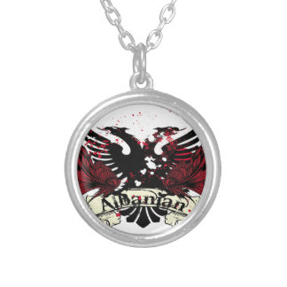 albanian eagle necklaces albanian eagle necklace
