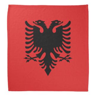 Albanian flag bandanas bandana