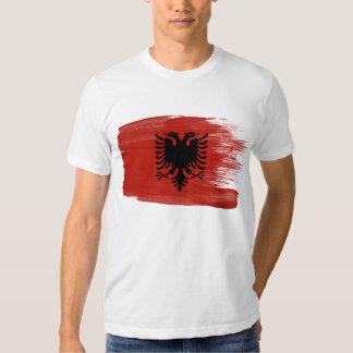 Albanian Flag T-Shirt