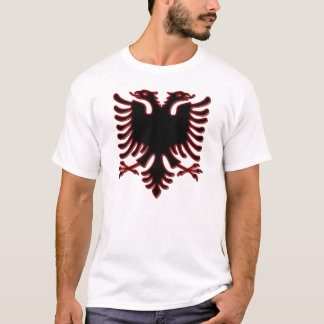 Albanian new Eagle T-Shirt