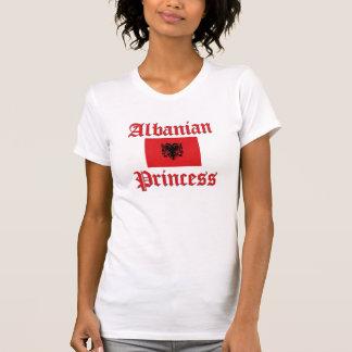 Albanian Princess T Shirt
