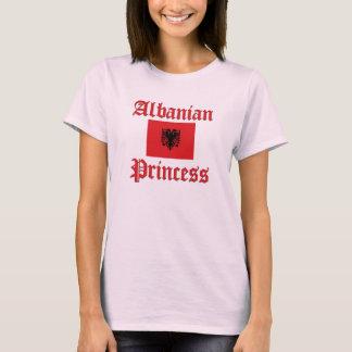 Albanian Princess T-Shirt